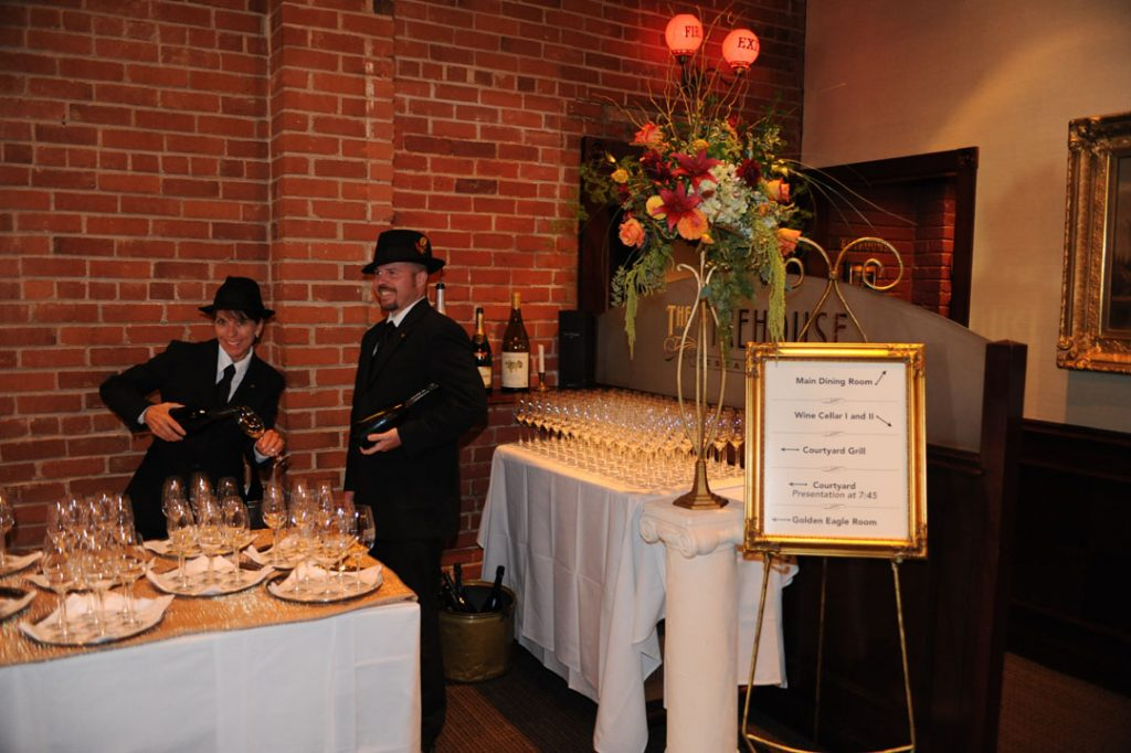 The Lundquist Company - Firehouse 50th Anniversary
